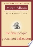 The Five People You Meet In Heaven _ MITCH ALBOM