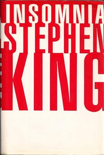 Insomnia _ STEPHEN KING