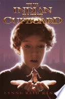 The Indian In The Cupboard _ LYNNE BANKS