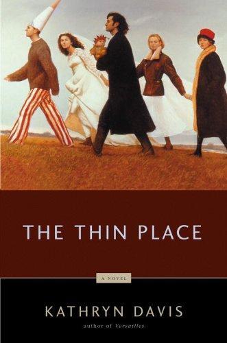 The Thin Place _ KATHERYN DAVIS