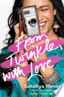 From Twinkle, With Love _ SANDHAYA MENON