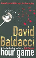 Hour Game _ DAVID BALDACCI