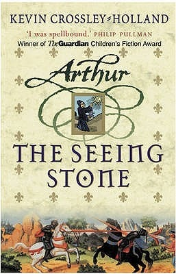 The Seeing Stone Book 1  Arthur _ HOLLAND CROSSLEY