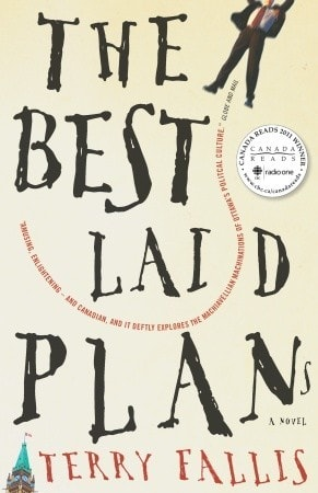 The Best Laid Plans _ TERRY FALLIS