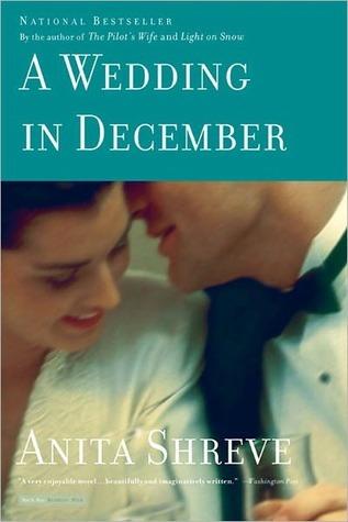A Wedding In December _ ANITA SHREVE