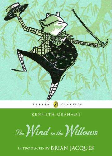 Wind In The Willows _ KENNETH GRAHAME
