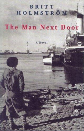 The Man Next Door _ BRITT HOLMSTROM