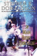 A Man Rides Through _ STEPHEN DONALDSON