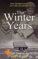 The Winter Years _ JAMES GRAY