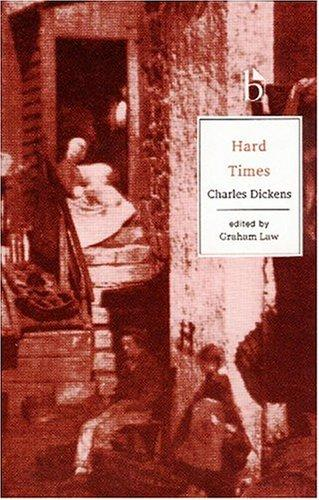 Hard Times _ CHARLES DICKENS