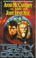 Treaty At Doona _ ANNE MCCAFFREY