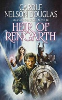 Heir Of Rengarth Sword And Circlet Iii _ CAROLE DOUGLAS