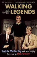Walking With Legends _ RALPH MELLANBY00055978Y