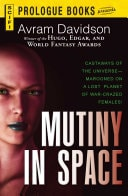 Mutiny In Space _ AVRAM DAVIDSON