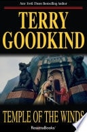Temple Of The Winds  A Sword Of Truth Novel _ TERRY GOODKIND