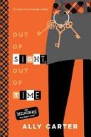 Out Of Sight, Out Of Time _ ALLY CARTER