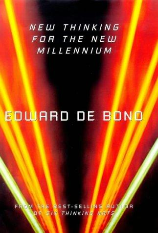 New Thinking For The New Millenium _ BONO DE