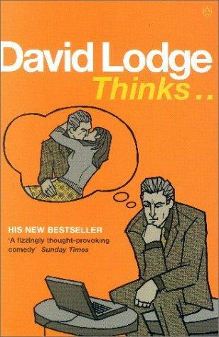 Thinks... _ DAVID LODGE