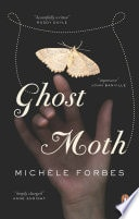 Ghost Moth _ MICHELE FORBES