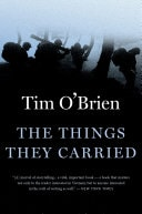 The Things They Carried _ TIM OBRIEN