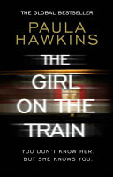 The Girl On The Train _ PAULA HAWKINS