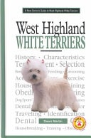 A New Owners Guide To West Highland White Terriers _ DAWN MARTIN