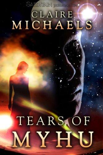 Tears Of Mythu _ CLAIRE MICHAELS
