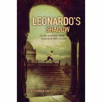 Leonardos Shadow _ CHRISTOPHER GREY