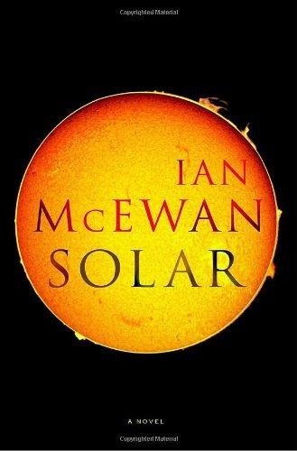 Solar _ IAN MCEWAN