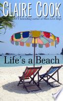 Lifes A Beach A Novel _ CLAIRE COOK