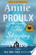 The Shipping News _ E PROULX
