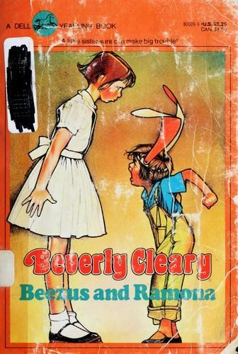 Beezus And Ramona _ BEVERLY CLEARY