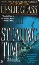Stealing Time _ LESLIE GLASS