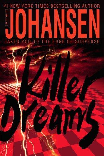 Killer Dreams _ IRIS JOHANSEN
