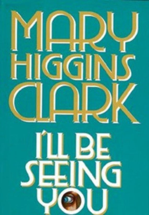 Ill Be Seeing You _ MARY CLARK