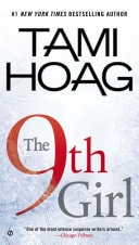 The 9th Girl _ TAMI HOAG