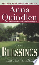 Blessings/A Novel _ ANNA QUINDLEN