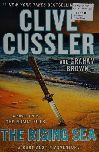 The Rising Sea _ CLIVE CUSSLER
