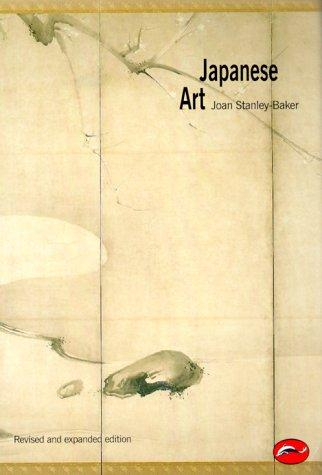 Japanese Art  World Of Art _ JOAN STANLEY-BAKER