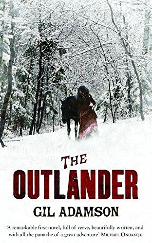 The Outlander _ GIL ADAMSON