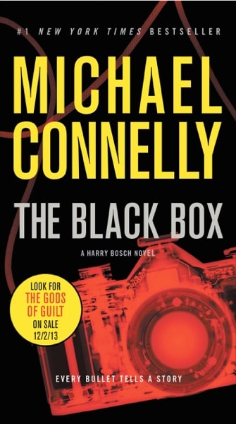 The Black Box  A Harry Bosch Novel _ MICHAEL CONNELLY