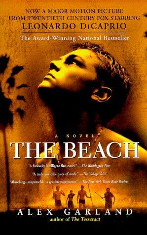 The Beach A Novel _ ALEX GARLAND