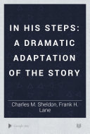 In His Steps  Authorized Edition _ CHARLES SHELDON
