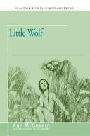 Little Wolf _ ANN MCGOVERN