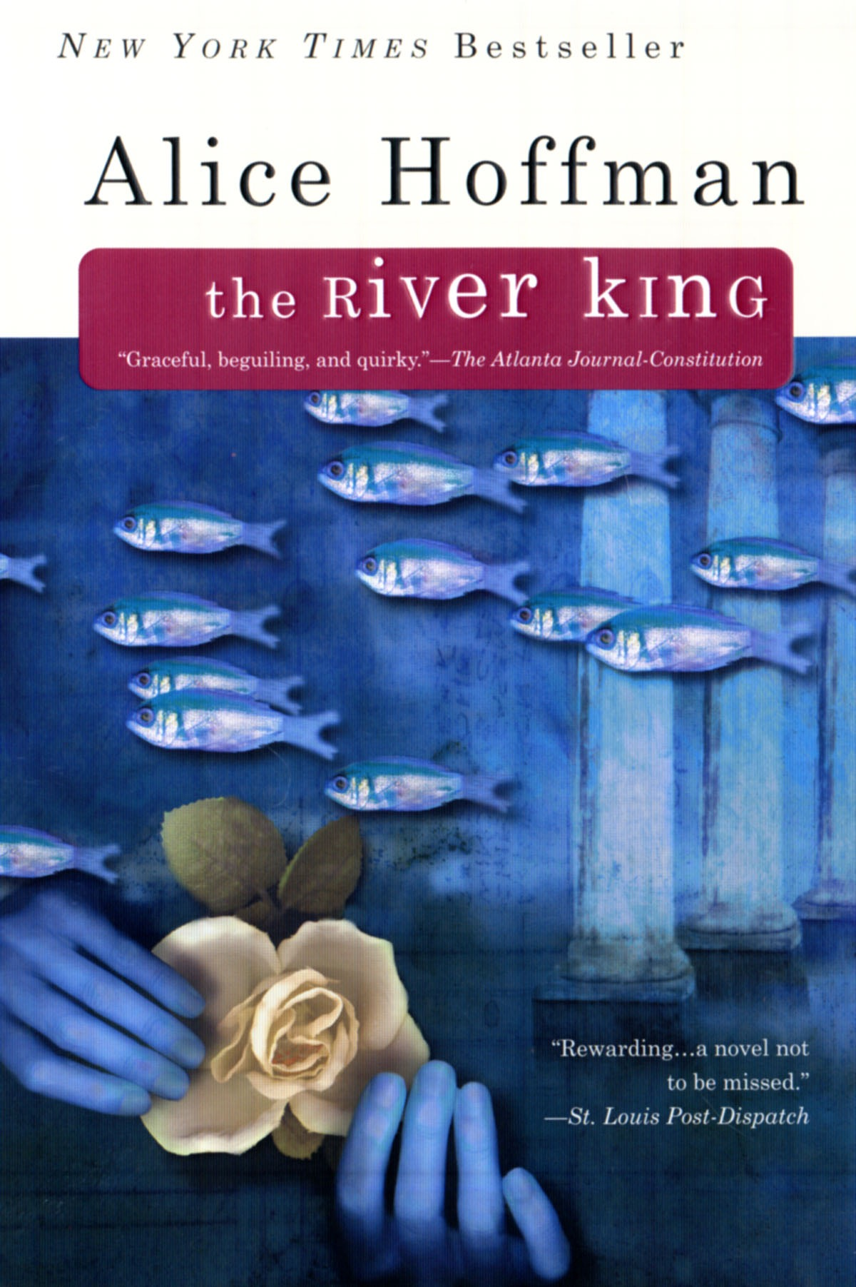 The River King _ ALICE HOFFMAN
