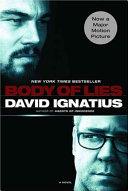 Body Of Lies _ DAID IGNATIUS