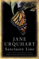 Sanctuary Line _ JANE URQUHART