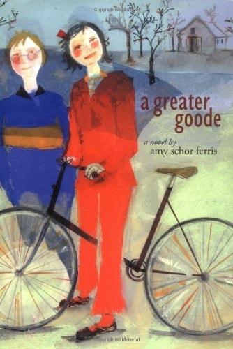 A Greater Goode _ AMY FERRIS
