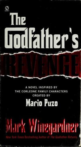 The Godfathers Revenge _ MARK WINEGARDNER