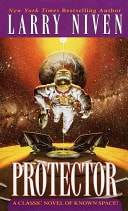 Protector _ LARRY NIVEN